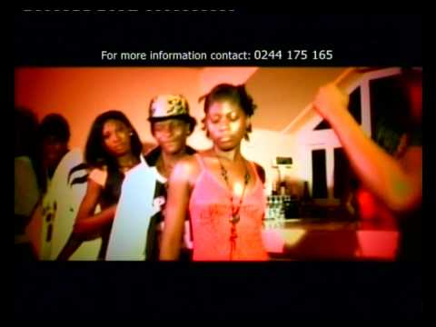 Akoo Nana - Shordy ft. Reggie Zippy & Castro (Official Video)