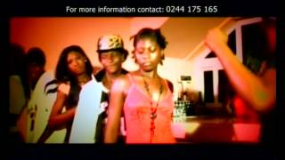 vuclip Akoo Nana - Shordy ft. Reggie Zippy & Castro (Official Video)