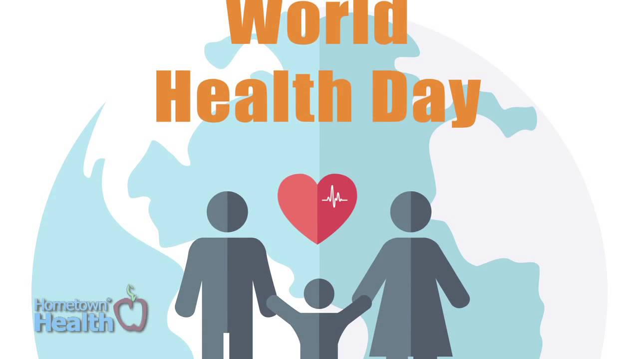 News Of Note World Health Day 2016
