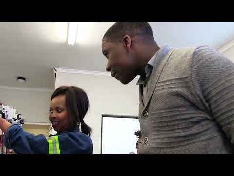 Engineering Focus - College of Cape Town