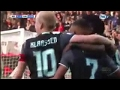 Nijmegen   Ajax  1 5  All   Goals   Highlights