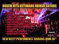 Dj Kutimang Adikku Sayang Dugem Terbaru  Dugem Full Bass New Perfomence Dadang Bmr  Mp3 - Mp4 Download