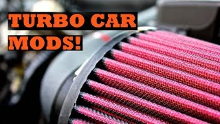 Best First Performance Mods for Your Turbo VW/Audi!
