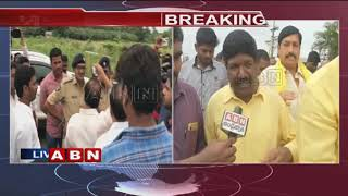 Chalo Atmakur LIVE Updates: House Arrests of TDP Leaders All Over AP