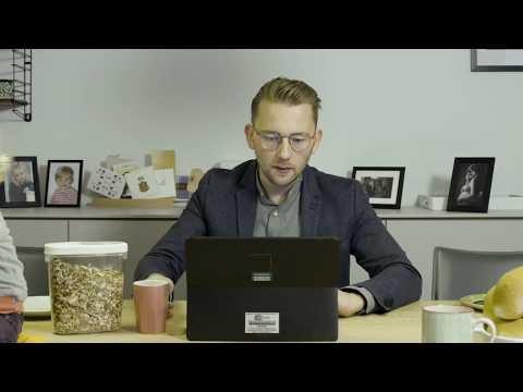 Woordvoerder Van Het Jaar Kandidaat 5 Simon November Test Aankoop Youtube