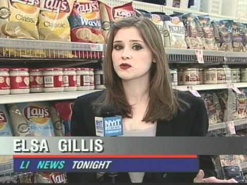 NYIT LI News Tonight: Obesity Forum