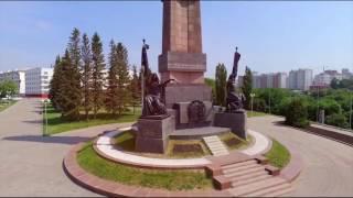 Корпоративный фестиваль «Факел» ПАО «Газпром». Уфа 2016