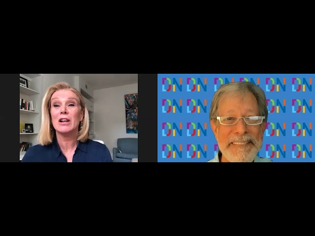 DN CONVERSATIONS: Talking Politics and Pandemic With BBC World News America Anchor KATTY KAY