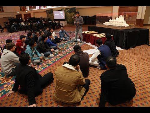 'Timeless Hinduism' Seminars, London, UK