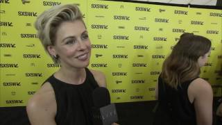 Life: Olga Dihovichnaya SXSW World Movie Premiere Interview