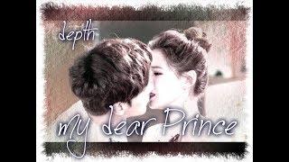 "Клип к дораме ""Дорогой принц""| Глубина| feat ENOT A"