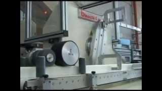 BINACCHI electronic cutter