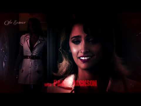 "SCREAM TV-SERIES SEASON 3 ""RESURRECTION"" OPENING CREDITS (ENDLESS WAR)"