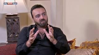 حوار مع الممثل السوري سامر المصري