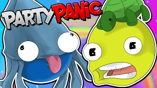 WE'RE IN THE GAME NOW!! | Party Panic [#5]