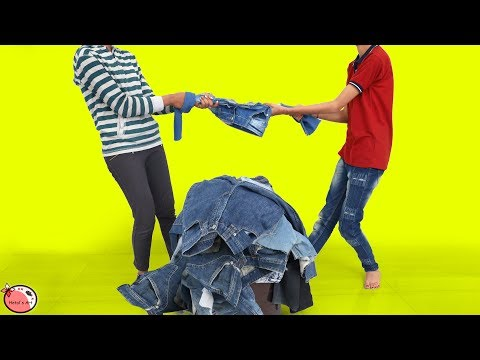 12-old-clothes-hacks-|-old-jeans-diy-ideas