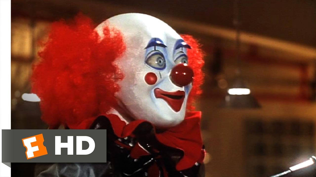 Download F/X2 (1991) - Clown Fights Back Scene (3/10) | Movieclips