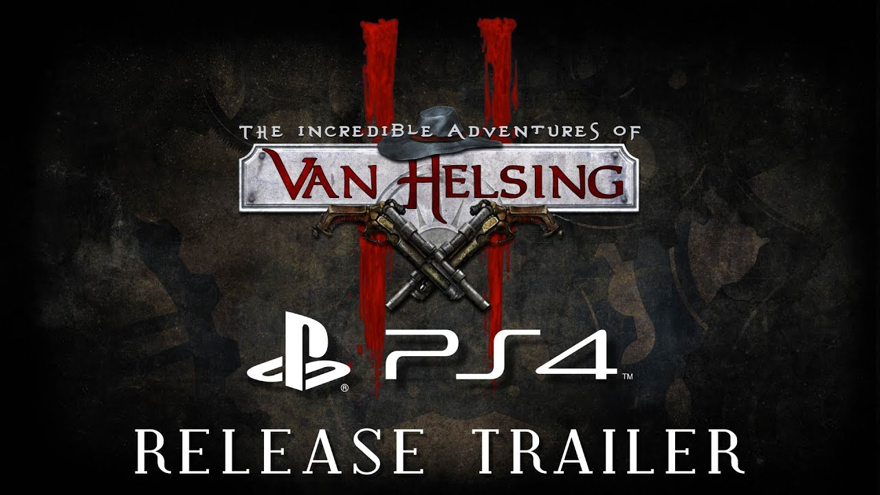 The Incredible Adventures of Van Helsing II_gallery_1