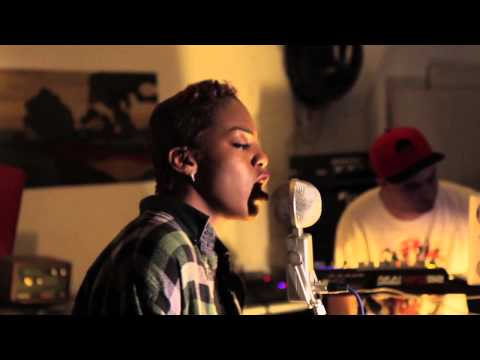 Maverick Sabre - Let Me Go (One Bomb Live Version feat Georgia Copeland)