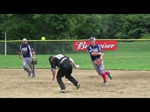 2018 GSL \'A\' World Tournament video clips