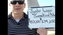 Jumbo Loans with LOW RATES