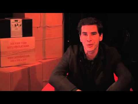 """Interview Visioscène - Frédéric TOKARZ """"Au plus simple"""""""