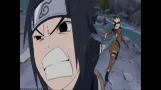 Naruto & Sasuke- I