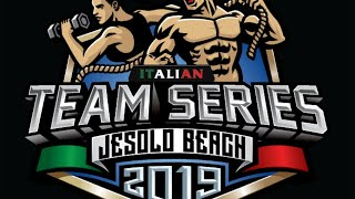 Italian Team Series - DAY 1