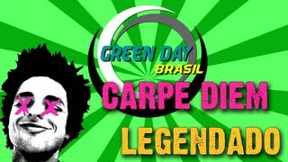 Green Day - Carpe Diem Legendado PT-BR [HD] Mp3