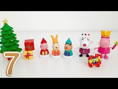 peppa-pig-christmas-advent-calendar-door-number-7