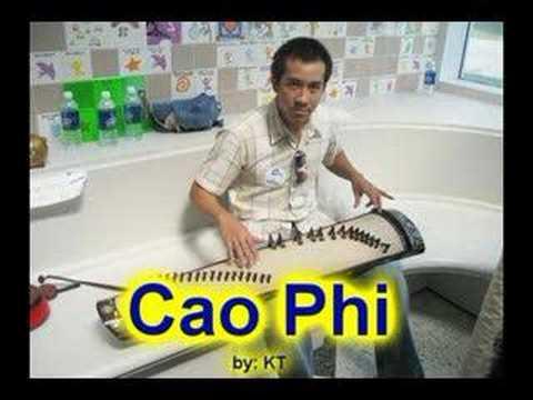 Cao Phi