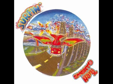Embryo - Surfin` 1975 FULL VINYL ALBUM