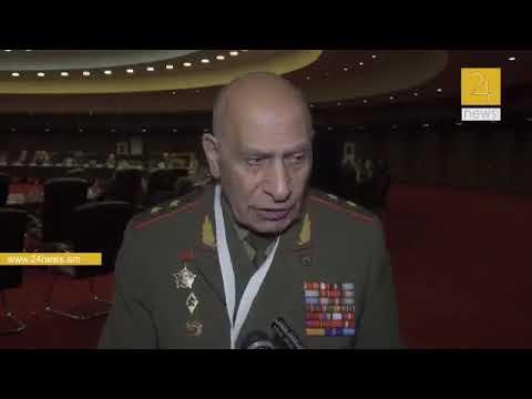 Российская база в Гюмри защищает не только Армению но и Россию