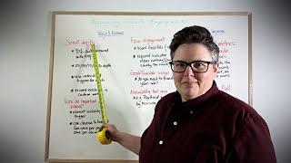 Measuring Website Engagement — Whiteboard Friday