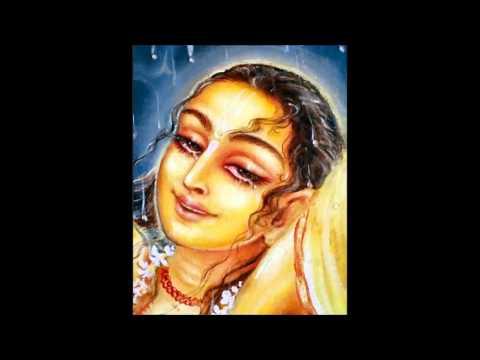Gauranga Bolite Habe by Sachinandana Prabhu