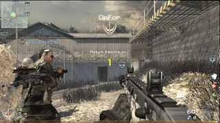 Modern Warfare 2 - 100+ Kills Vector - Fiegsy