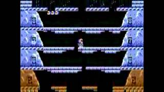 Ice Climber Gameplay
