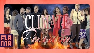 The Climate of Passion - A Telenovela Intro Parody