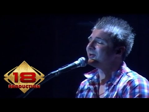 Live Concert - Secondhand Serenade - Fall For You (Live Konser Bandung - Indonesia)