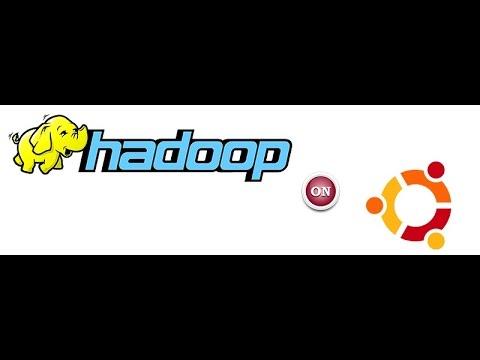 Installing Apache Hadoop 2.7.0 Single Node Cluster on Ubuntu 16.04
