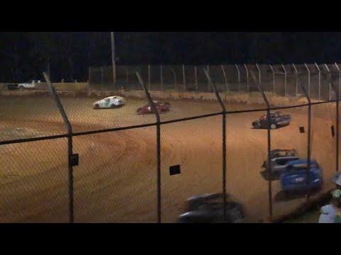 9/21/19 Young Guns Harris Speedway