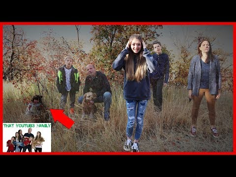 What Happened To My Family? Did The DollMaker Do This?  THE DOLLMAKER PART 4  That YouTub3 Family