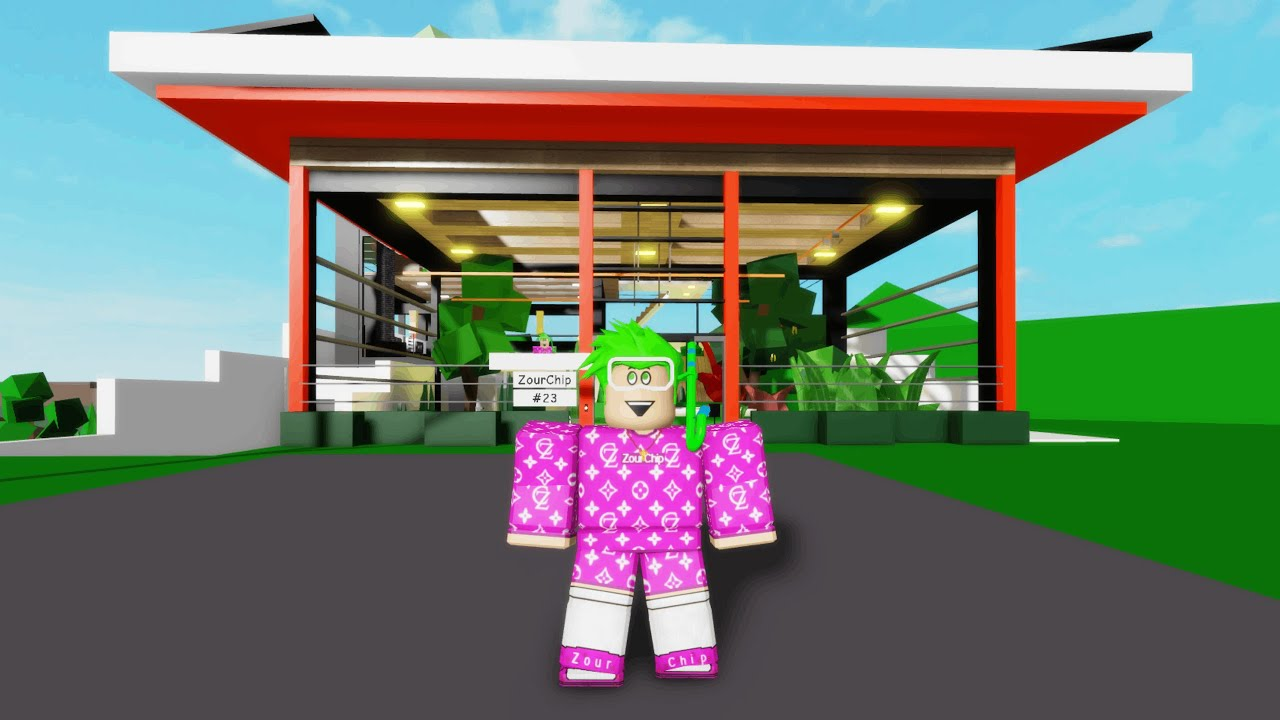 AMAZING NEW UPDATE IN BROOKHAVEN! (Roblox)
