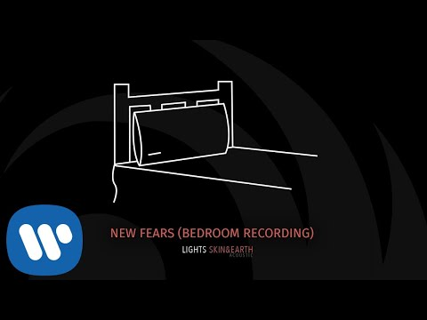 Download Lights- New Fears Bedroom Recording  Audio Mp4 baru