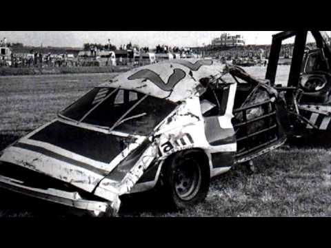 1976 Dale Earnhardt flip @ Atlanta