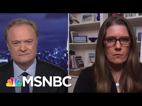 Mary Trump: 'Nobody Tells As Many Lies On Purpose' As Pres. Trump | The Last Word | MSNBC