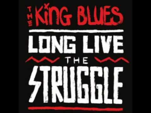 The King Blues - Booted Out Of Hell Ft. Tim Armstrong