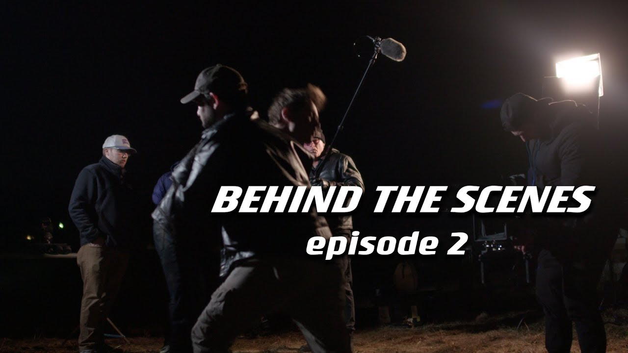Behind The Scenes Of Fall Nights | Episode 2