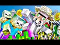Annoying Villagers 13 - Original Minecraft Animation by MrFudgeMonkeyz