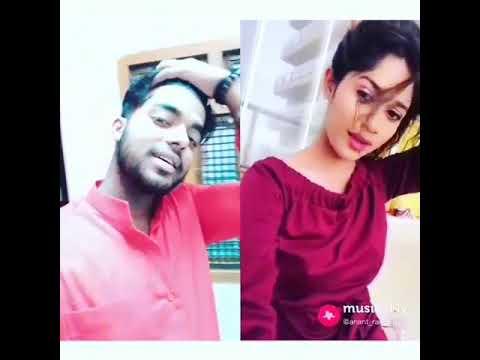 tujhse man nhi h bharta songs ##Anant Rai ##